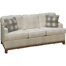 Capris Track Arm Sofa