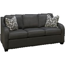 Capris Scroll Arm Sofa