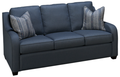 Capris You Design II Scroll Sofa