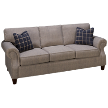 Klaussner Home Furnishings Serena Sofa
