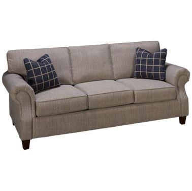 Klaussner Home Furnishings Serena Sofa Product Image Unavailable