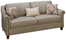Klaussner Home Furnishings Langley Sofa