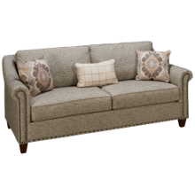 Klaussner Home Furnishings Langley Sofa