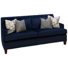 Flexsteel Mulberry Sofa