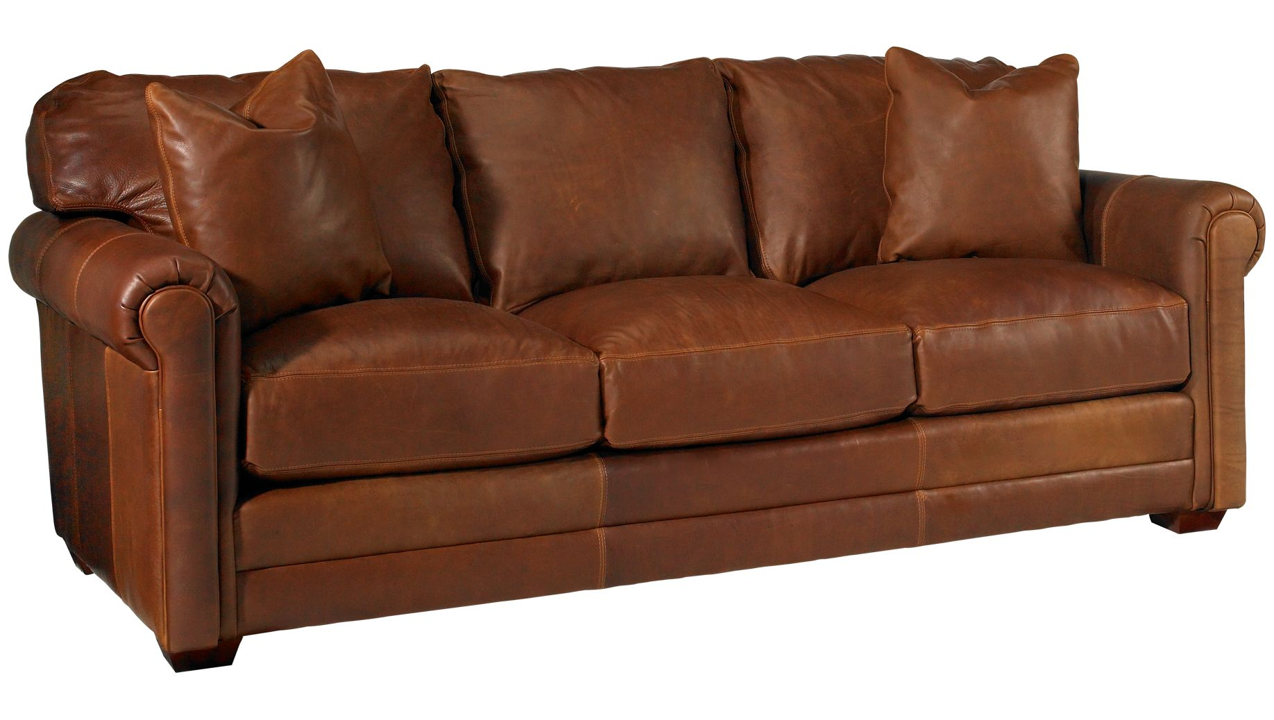 Klaussner Leather Sofa Rs Gold Sofa