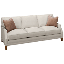 Rowe My Style II 3 Over 3 Sofa