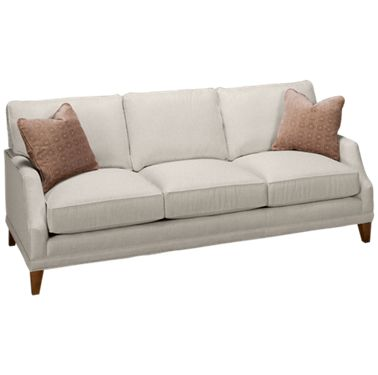 Rowe My Style Ii 3 Over Sofa, Rowe Furniture My Style Reviews