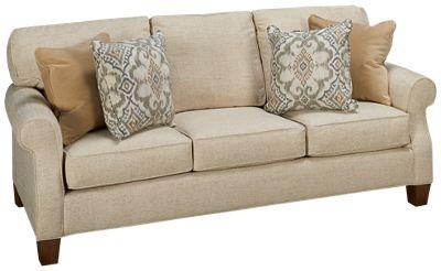 Rowe Kimball Sofa. Product Image. Product Image