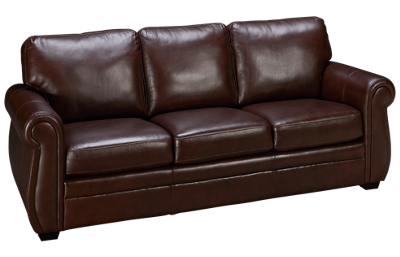 Palliser Borrego Leather Sofa