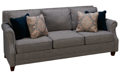Klaussner Home Furnishings Eden Sofa