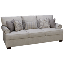 Klaussner Home Furnishings Ginger Sofa