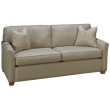 Capris Flair Arm Sofa