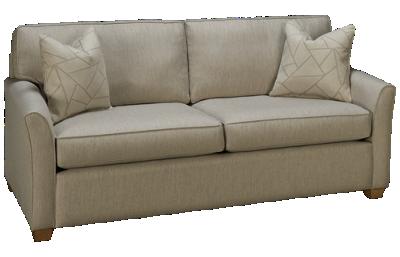 Capris Flair Arm Sofa