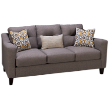 Fusion Furniture Mica Sofa