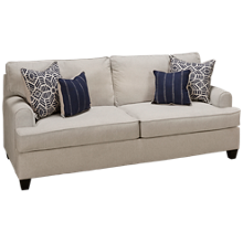Peak Living Popstitch Sofa