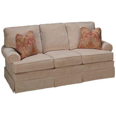 Surprising Kincaid Custom Sofa Beatyapartments Chair Design Images Beatyapartmentscom