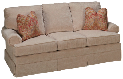 Kincaid Custom Sofa