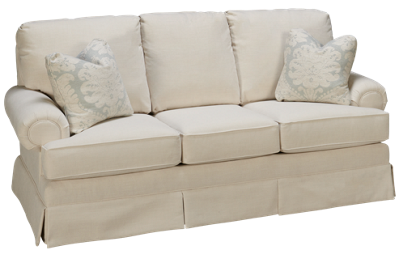 Kincaid Custom Sofa (3 Over 3)
