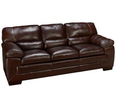 e7191ba2730 Simon Li-Amarillo-Simon Li Amarillo Leather Sofa - Jordan s Furniture
