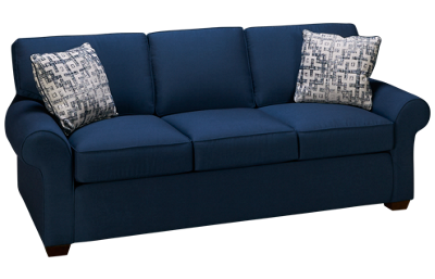 Klaussner Home Furnishings Patterns Sofa