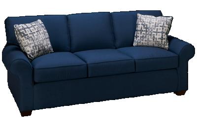 Klaussner Home Furnishings Patterns Sofa