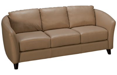 Palliser Alula Leather Sofa