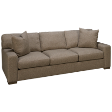 "Max Home Cole 104"" Sofa"