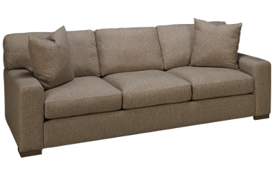 "Max Home Cole 104"" Sofa"