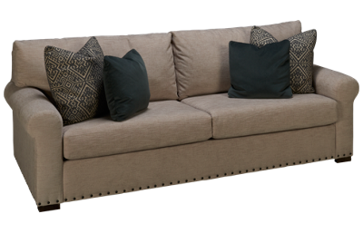Kincaid Comfort 2 Over 2 Large Sofa