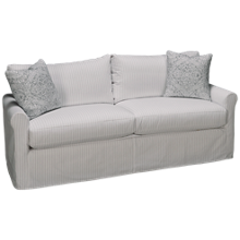 Four Seasons Harper Sofa with Slipcover