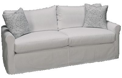 Four Seasons Harper Sofa with Slipcover