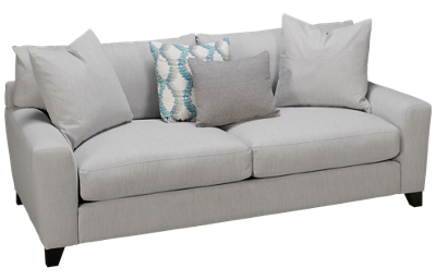 Jonathan Louis Harris Sofa