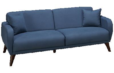 Hudson Global Box Sofa