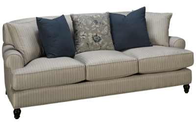 Jonathan Louis Quincy Sofa