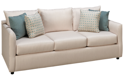 Klaussner Home Furnishings Atlanta Sofa