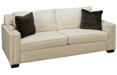 Klaussner Home Furnishings Boden Sofa