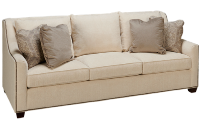 "Kincaid Edison 96"" Sofa"