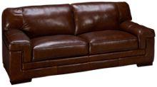 Simon Li Bramble Leather Sofa