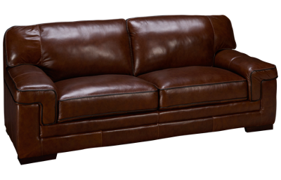 Simon Li Bramble Leather Sofa