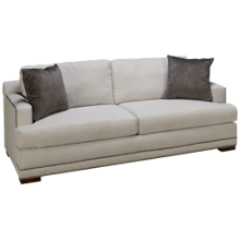 Klaussner Home Furnishings Laine Sofa