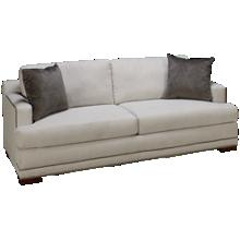 Klaussner Home Furnishings Laine Sofa