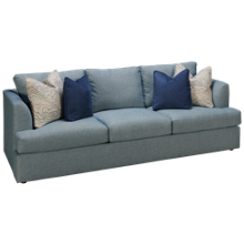 Klaussner Home Furnishings Cutler Sofa