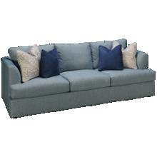 Klaussner Home Furnishings Cutler Sofa