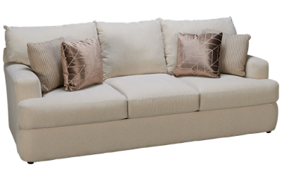 Klaussner Home Furnishings Oliver Sofa