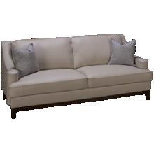 Kuka Boston Leather Sofa