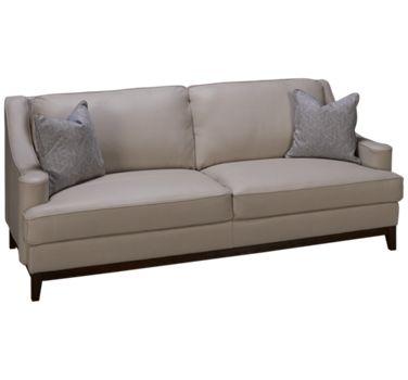 Kuka Boston Leather Sofa Product Image Unavailable