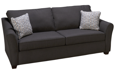 Klaussner Home Furnishings Linville Sofa