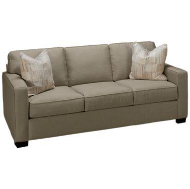 Bauhaus Chase Sofa