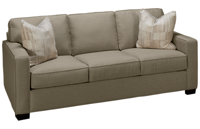 Bauhaus Ross Sofa