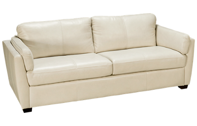 Palliser Burnam Leather Sofa